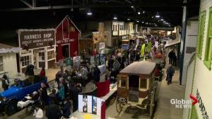 Thousands head to WDM for 30th annual Heritage Festival