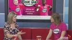 Saskatoon prepares for Pink Shirt Day