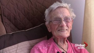 Halifax woman to celebrate 110th birthday