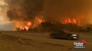 Alberta tables legislation to clarify roles in natural disasters
