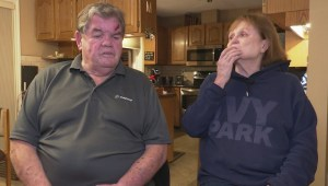 Elderly Nanaimo couple shares story of violent home invasion