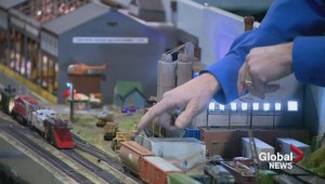 Model train exhibitors of all ages showcase at WDM
