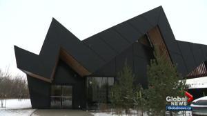 New Edmonton library set to open in Capilano