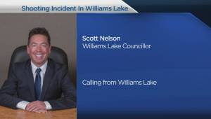 City councillor Scott Nelson on gang violence in Williams Lake
