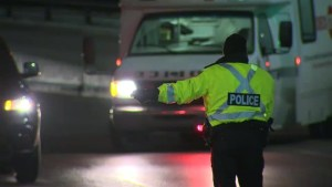 Impaired driving trend climbing high in Manitoba