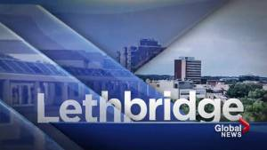 Global News at 5 Lethbridge Aug 19