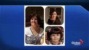 Family Highway 400 fatal crash victims seek out Good Samaritan