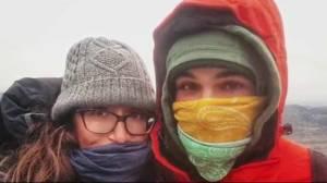 ISIS supporters kill U.S. couple on cycling adventure in Tajikistan