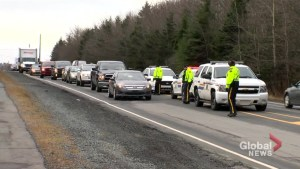 Will decision to 'name and shame' impaired drivers catch on in the Maritimes?
