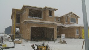Lethbridge new home construction way ahead of similar sized cities