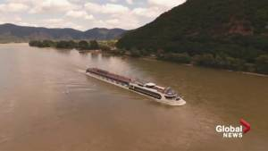AMA Travel: River cruises through Europe