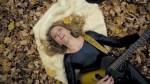 Singer-songwriter Kate Boothman