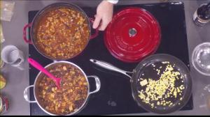 Cooking 101 – One Pot Cooking
