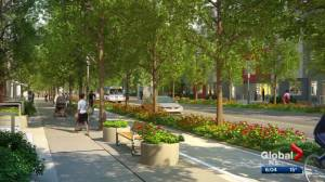 Costs to make Blatchford green start to add up