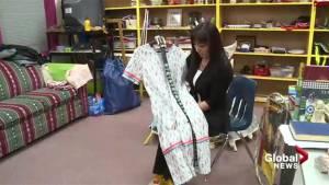 Lethbridge principal given Blackfoot name