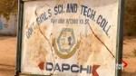 Nigeria says 110 schoolgirls missing after suspected Boko Haram attack