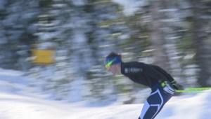 Nordic skiing Olympic hopefuls head to Okanagan