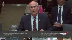 Michael Wernick 'profoundly disappointed' by accusations of partisanship