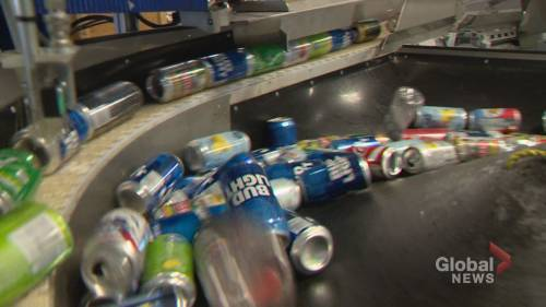High-tech bottle depot helps Calgarians with disabilities: 'It's going to  work wonders'