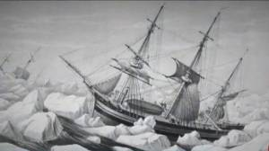 U.K. gifts Canada with long-lost Franklin expedition ships