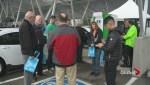 Municipal officials preparing for electric car revolution