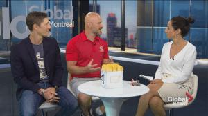 22Dragons Montreal club wins Dragon Boat World Championships!
