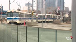 Edmonton suspending LRT services to NAIT for 4 months