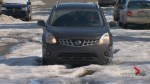 Calgarians in northeast neighbourhood say vehicles getting damaged by ruts