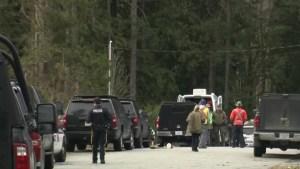 Large police presence in Maple Ridge neighbourhood