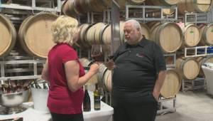 B.C. wine pioneer dies