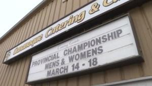 Gananoque set to host some of Ontario's best curlers