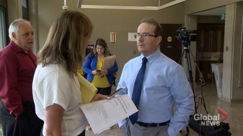 Wrongful murder conviction report of Glen Assoun released