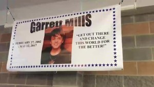 A recap of GarrettFest to benefit the Garrett Mills Memorial Scholarship at Napanee District High School