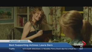 2015 Oscar winner picks