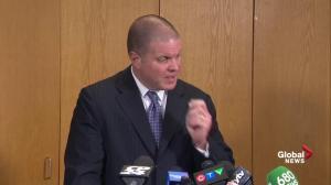 Toronto Police admit 89 homicides represents 'startling' number