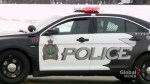 Niagara Regional Police officer expected to survive after being shot by fellow officer