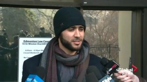 Omar Khadr seeks changes to bail conditions: 'This is not the first time my life has been held in suspension'