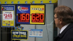 What can you buy with the Mega Million jackpot prize money?