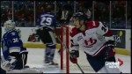 Lethbridge Hurricanes snap 8-game losing streak with 10-4 win in Victoria