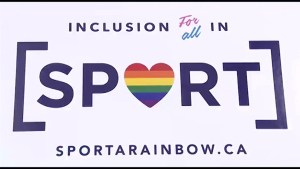 Century 21 Lakers promote inclusion with Sport a Rainbow