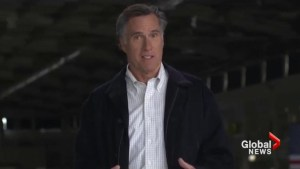 Mitt Romney pro-immigration in new senate campaign video