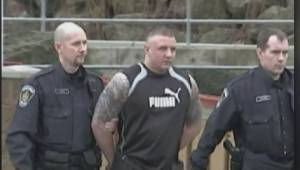Mistrial declared in Jamie Bacon trial