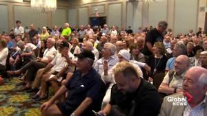 West Island mayors, residents upset with new flood maps