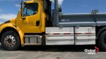 Transportation Standing Committee discusses side guard requirements for trucks