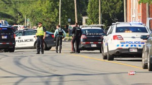 Fredericton police say officers fatally injured when responding to reports of shots fired
