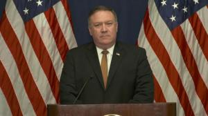 Pompeo says he made clear to North Korean official that denuclearization is plan for Trump-Kim summit