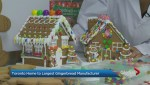 Inside North America's largest gingerbread manufacturer