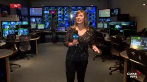 Global Calgary Doors Open YYC: Inside On Air Services