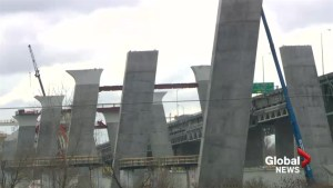 Champlain Bridge to now open Dec. 21