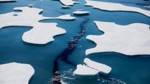 The Northwest Passage: explained